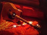 Флейта Гитара на Свадьбу,  День рождения,  Юбилей,  Презентацию,